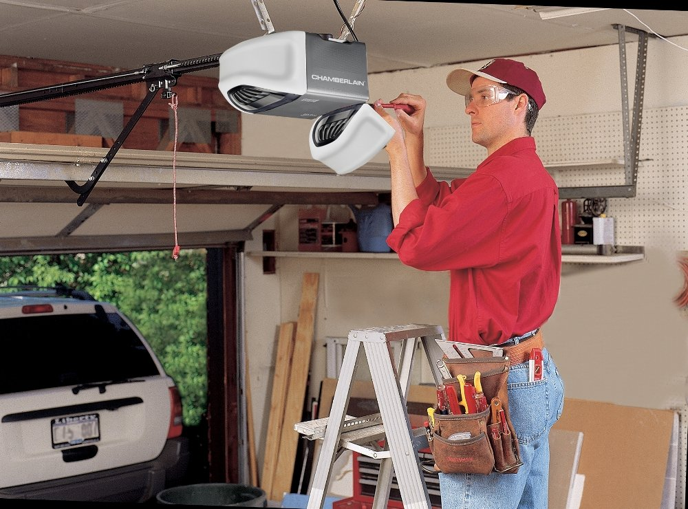 garage door repair opener