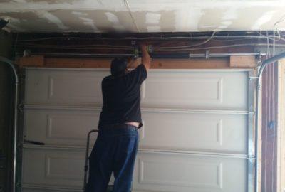Replace-Broken-Garage-Door-With-New-Garage-Door